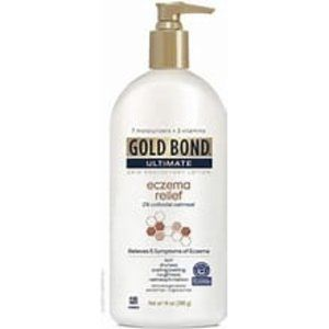 Gold Bond Ultimate Eczema Relief Skin Protectant